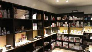 aménagement magasin 3