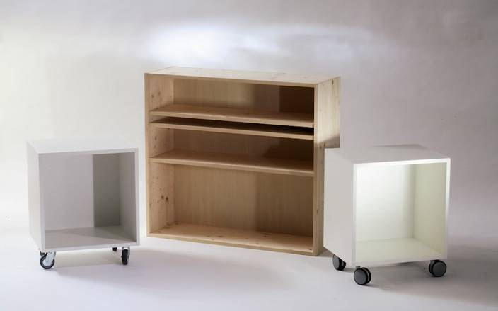 inspiration rangement sur mesure quickmeuble. Black Bedroom Furniture Sets. Home Design Ideas